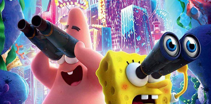 Photos: 'Almost Famous,' 'Snatch,' 'SpongeBob,' More on Home Entertainment
