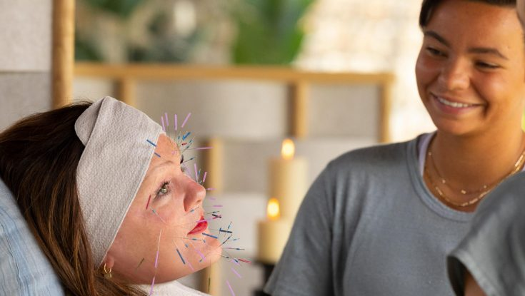 Photos: Nicole Kidman Leads Cast in Hulu Miniseries 'Nine Perfect Strangers'