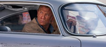 'No Time to Die' Final Trailer Released, 'Being James Bond' Pending