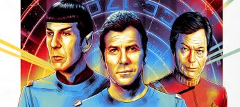 Photos: 'Star Trek Collection,' 'Justice League,' 'Great White,' More on Home Entertainment