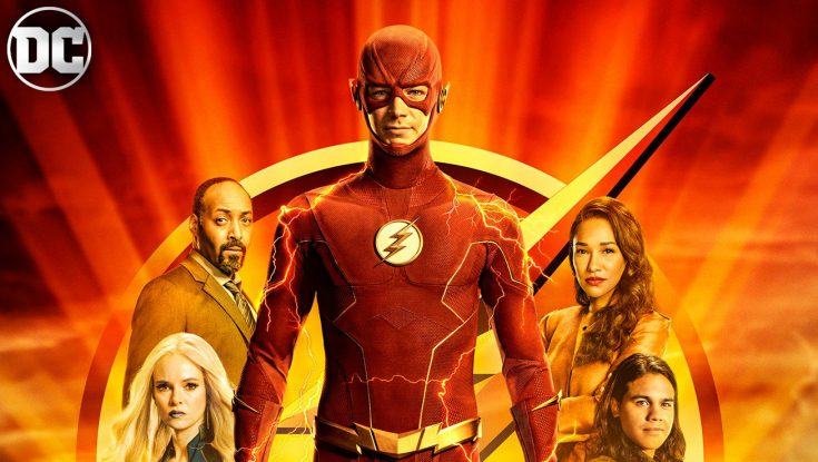 'The Flash,' 'Inglourious Basterds,' 'Dark Shadows' Doc, More on Home Entertainment … Plus a Giveaway!!!