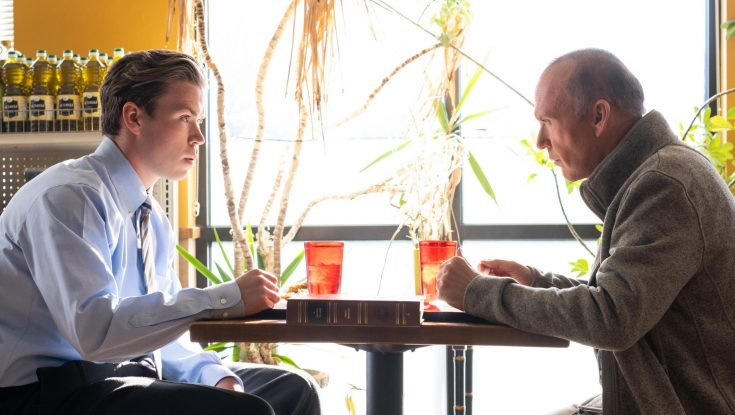 Photos: The Opioid Epidemic Origins Are Explored in Hulu's 'Dopesick' Drama Starring Michael Keaton