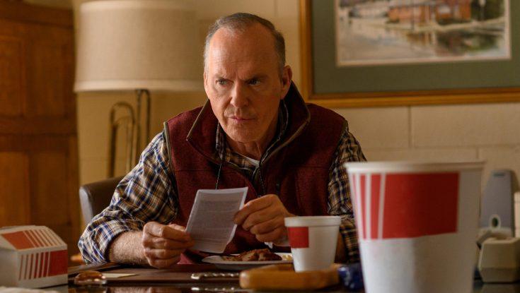 The Opioid Epidemic Origins Are Explored in Hulu's 'Dopesick' Drama Starring Michael Keaton